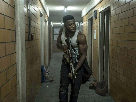 The First Purge ★★