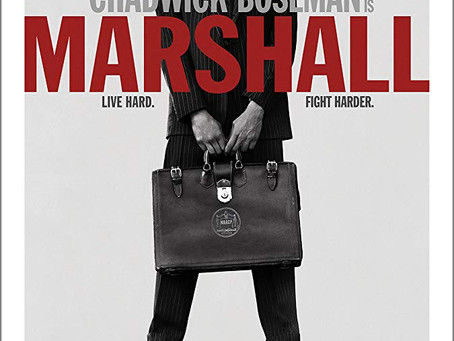 Marshall ★★★