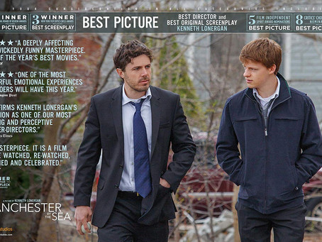 Manchester by the Sea ★★★1/2