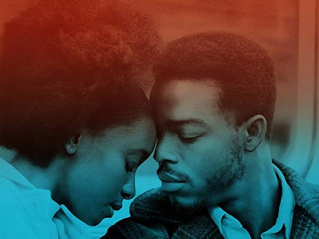 If Beale Street Could Talk ★★★ 1/2