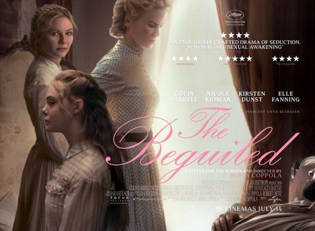 The Beguiled ★★1/2