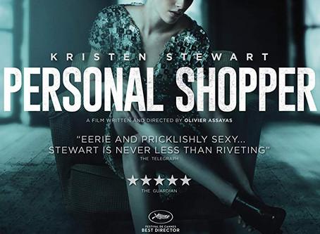 Personal Shopper ★★1/2