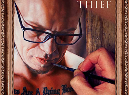 The Painter and the Thief ★★★1/2
