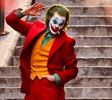 Joker ★★★1/2