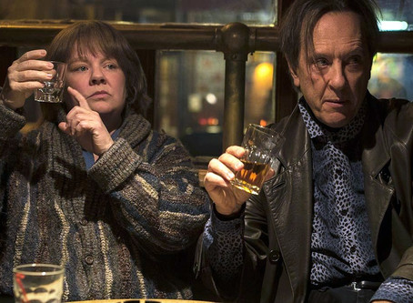 Can You Ever Forgive me? ★★★