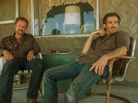 Hell or High Water  ★★★
