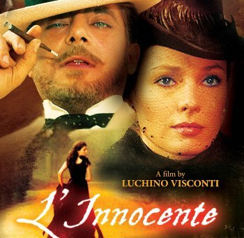 "L'Innocente (""The Innocent"") ★★1/2"