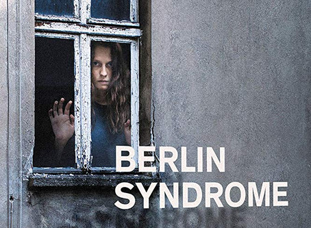Berlin Syndrome ★★ 1/2