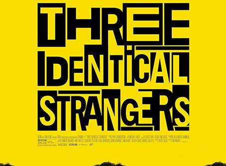 Three Identical Strangers ★★★1/2