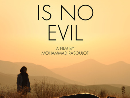 There Is No Evil ★★★1/2