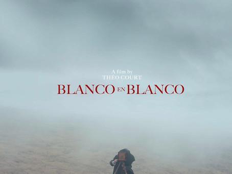 """White on White (""""Blanco en Blanco"""") ★★★"""