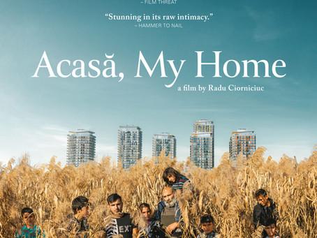 """Acasă, My Home (""""Acasă"""") ★★★1/2"""