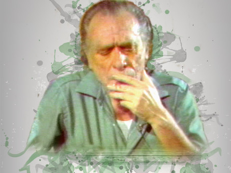 You Never Had It: An Evening with Bukowski ★★★