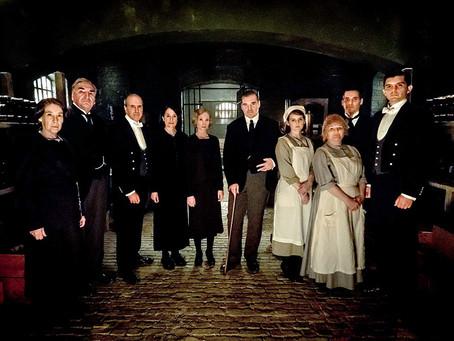 Downton Abbey ★★★