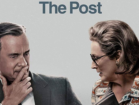 The Post ★★★