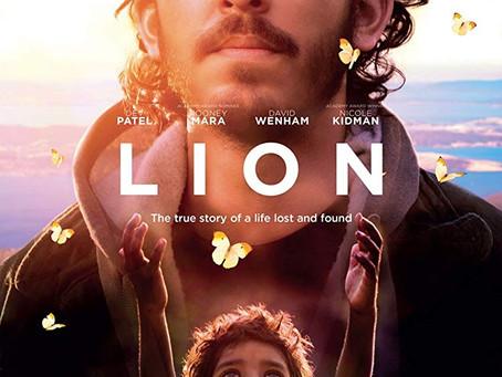 Lion ★★1/2