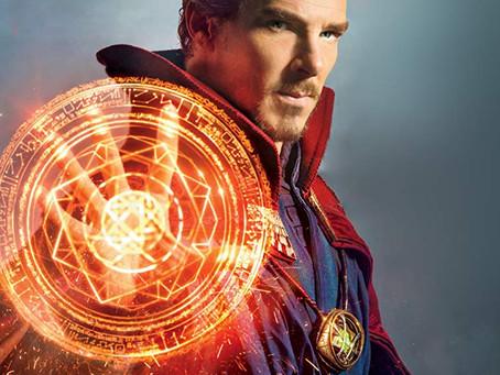 Doctor Strange ★★★