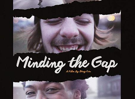 Minding the Gap ★★★ 1/2