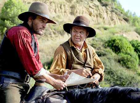 The Sisters Brothers ★★★