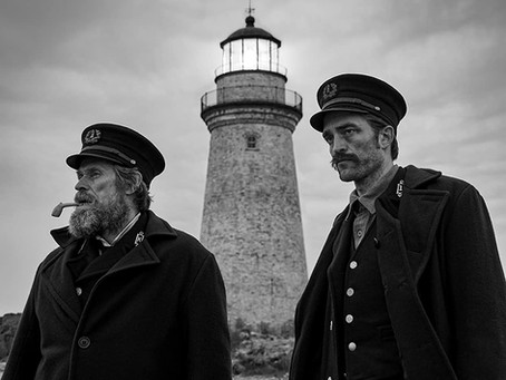 The Lighthouse ★★★
