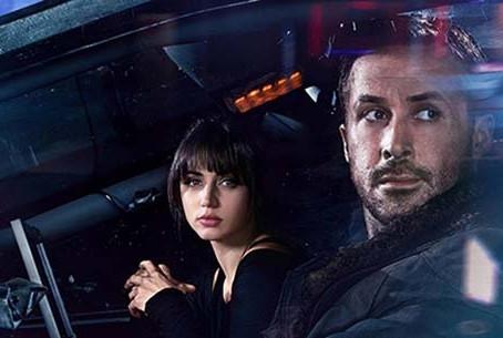 Blade Runner 2049 ★★★