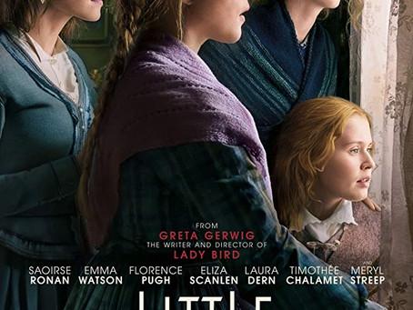 Little Women ★★★1/2