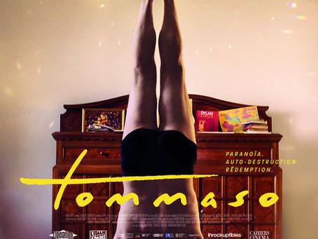 """Tommaso"" ★★"