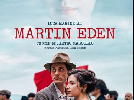 Martin Eden ★★★1/2