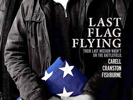 Last Flag Flying ★★★ 1/2