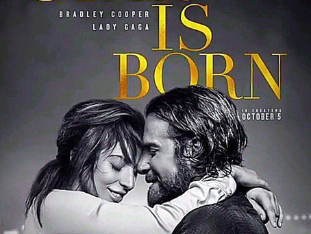 A Star is Born ★★★