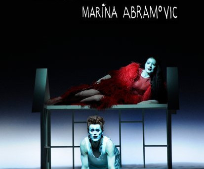 Bob Wilson's Life and Death of Marina Abramovic ★★★