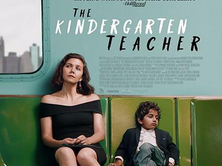 Kindergarten Teacher ★★1/2