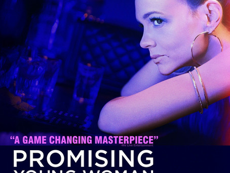 Promising Young Woman ★★★1/2
