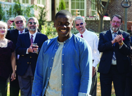 Get Out ★★★ 1/2