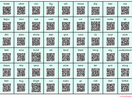How to create and use audio QR codes 🔊
