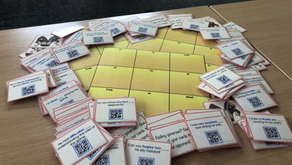 Prepositional phrases game is here!