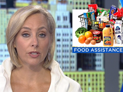 Food Assistance Program Available For Elderly In Butler Co.