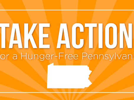 Important State Advocacy Action Alert!
