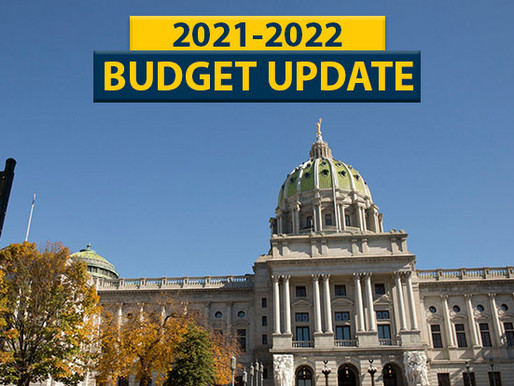 Budget Increases Funding for State's Anti-Hunger Programs