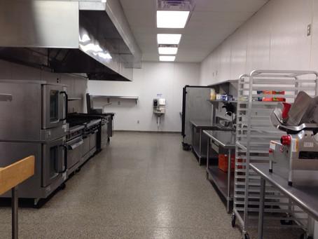 Fayette County Community Action Agency's Republic Food Enterprise Center