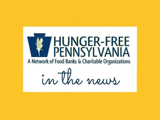 LISTEN: WJFF Radio Catskill Discusses Hunger in Interview with Sheila Christopher