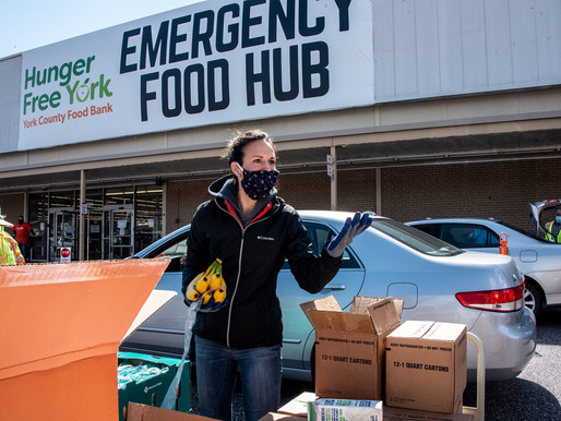 WITF: State anti-hunger programs get a boost in the new budget