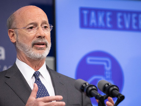 Wolf Administration Highlights Comprehensive Food Security Efforts
