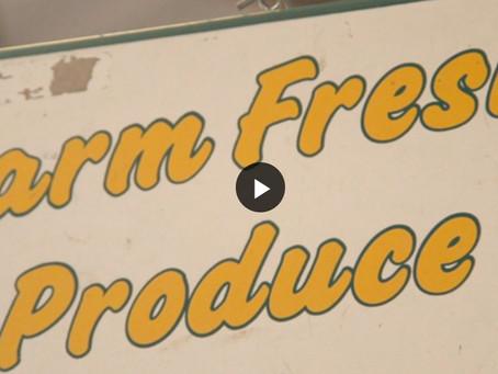 WENY News: State Ag Program Links Surplus Farm Food With Food Banks