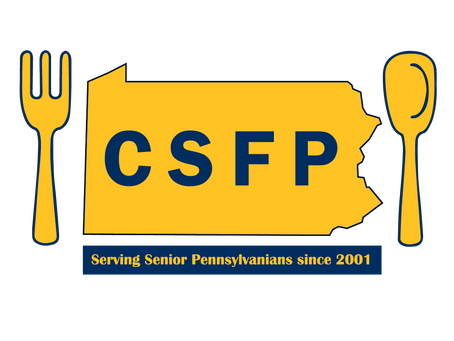 Prevent Seniors in Your District from Going Hungry; Support the Commodity Supplemental Food Program