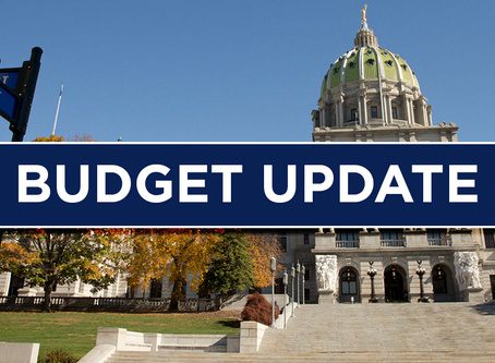 Governor's Budget Addresses Anti-Hunger Initiatives