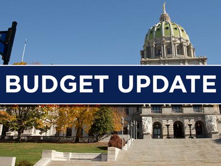 Governor's Budget Addresses Anti-Hunger Initiatives