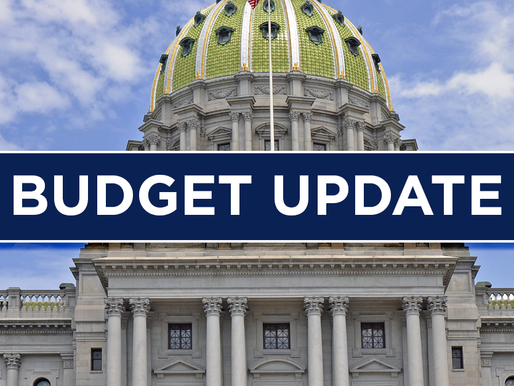 State Budget Process Begins