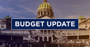 Pennsylvania Budget Update