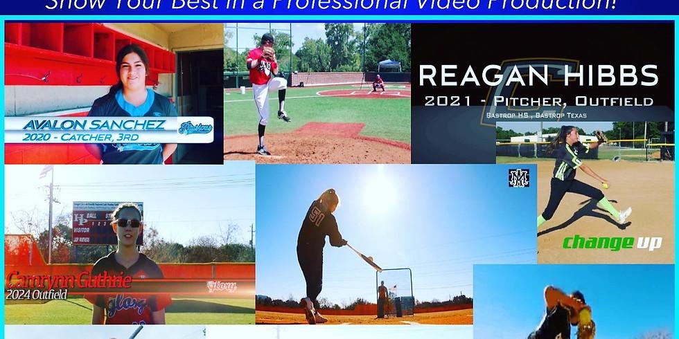 College Recruit Video SPRING BREAK, Austin Area
